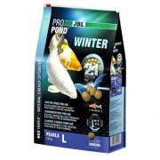 Hrana pesti iaz, iarna, JBL ProPond Winter L, 3,6kg, 4120700