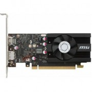 MSI VGA MSI GeForce GT 1030 2G LP OC