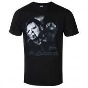 Pour des hommes t-shirt Halloween - Needle Cracked Logo - HAL508