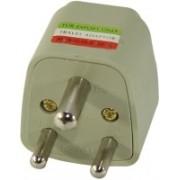 Smart Pro BWA-07 Worldwide Adaptor(Beige)