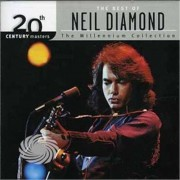 Video Delta Diamond,Neil - Best Of Neil Diamond-Millenniu - CD