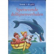 Lezen is te gek! Spetterende dolfijnenverhalen 7+