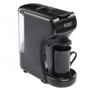 Russell Hobbs 190713B Capsule Espresso Coffee Machine 4 Cups Coffee Maker(Black)
