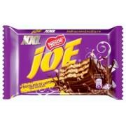 Napolitana Joe XXL Crema Cacao Glazurat in Ciocolata Lapte 44g