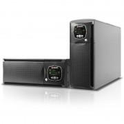 Riello - Sentinel Dual sistema de alimentación ininterrumpida (UPS) 3300 VA 3 salidas AC