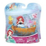 Jucarie Disney Princess Little Kingdom Ariel'S Floating Dreams Boat