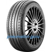 Continental ContiSportContact 2 ( 215/40 ZR18 89W XL MO )