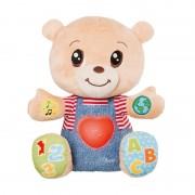 Chicco igračka Teddy izražava osjećaje