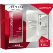 Shiseido Ultimune Power Infusing Concentrate 30ml Szett Hölgyeknek