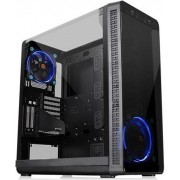 Kućište Thermaltake View 37 s prozorom Riing (Blue) Edition