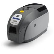 Impresora Zebra ZXP3 Quickcard 2 Caras/Software/200 PVCS