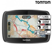 TomTom GO 5100 Smart GPS with World of Map