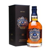 Chivas Regal 18 Ani
