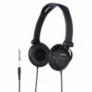 Casti audio Sony MDR-V150 negru