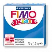 Gyurma, 42 g, égethető, FIMO Kids, rózsaszín