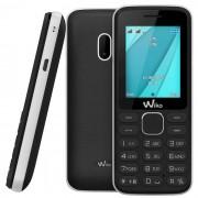 Wiko Lubi 4 Black White