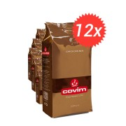 Pachet 12kg Cafea Boabe Covim Orocrema