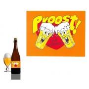 Bierpakket Bierfles Proost