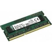 Kingston 4GB [1x4GB 1333MHz DDR3 CL9 1Rx8 SODIMM]