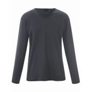 Mey Schlaf-Shirt Mey grau Herren 48 grau
