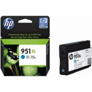 HP CN046AE CYAN INKJET CARTRIDGE