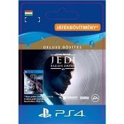 STAR WARS Jedi: Fallen Order Deluxe Upgrade - PS4 HU Digital