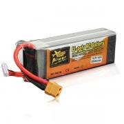 ZOP Power 14.8V 3500mAh 4S 60C Lipo Battery XT60 Plug