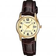 Ceas de dama Casio LTPV002GL-9B