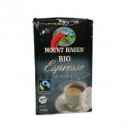 Mount Hagen bio őrölt kávé - 250g