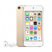 Apple MKH02NF/A iPod Touch 16GB goud