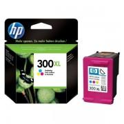 HP Originale DeskJet F 4213 Cartuccia stampante (300XL / CC 644 EE) colore, 440 pagine, 9.27 cent per pagina, Contenuto: 11 ml