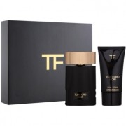 Tom Ford Noir Pour Femme lote de regalo I. eau de parfum 50 ml + leche corporal 75 ml