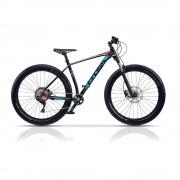 Планинско колело за крос кънтри Cross X-tend 27,5'' Plus ECO