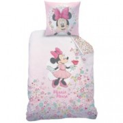 Bedset, MINNIE BLOOM