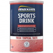 Maxim Energy Sports Drink Tropical 480 g Sports Drink