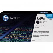 HP Originale Color LaserJet Enterprise CP 4525 n Toner (649X / CE 260 X) nero, 17,000 pagine, 1.31 cent per pagina