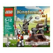 LEGO Kingdoms Knight s Showdown 7950