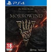 Unbranded The Elder Scrolls Online: Morrowind /PS4