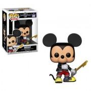 Pop! Vinyl Disney Kingdom Hearts 3 - Topolino Pop! Vinyl