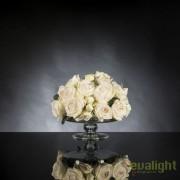 Aranjament floral elegant, design LUX ALZATA BOUQUET ROSE 1141959.90