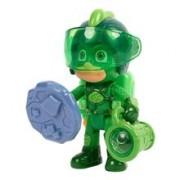 Figurina Pj Masks Super Moon Gekko Figure & Accessory Set