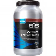 SiS Whey Protein Pot Chocolate 1kg - Female - Zilver - Grootte: One Size