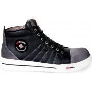 Redbrick Granite S3 werkschoenen Schoenmaat: 42 zwart/grijs