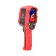 Profesionální termokamera 30-45°C s výstupem pro PC a stativem UNI-T UTi165K