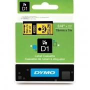 Dymo Originale Labelmanager 350 Etichette (S0720880 / 45808) multicolor 19mm x 7m - sostituito Labels S0720880 / 45808 per Labelmanager350