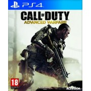 Activision Call of Duty: Advanced Warfare / PS4