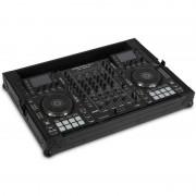UDG ULTIMATE FLIGHT CASE DENON MCX8000 BLACK Malas de Transporte DJ