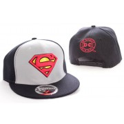 Keps Superman - College