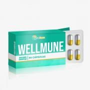 Wellmune 250mg 30 cápsulas