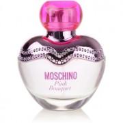 Moschino Pink Bouquet Eau de Toilette para mulheres 30 ml